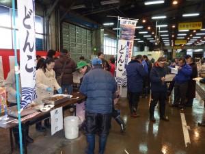 ドンコ試食会1_2012.02.24